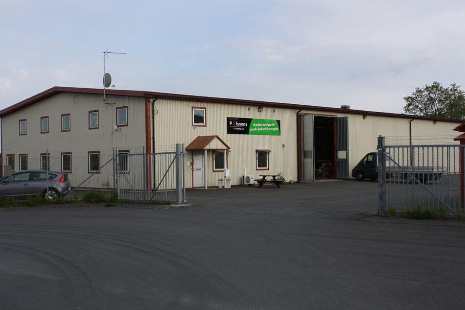Från Linderöd till Fjälkinge