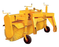 Sopaggregat LBS 200-250